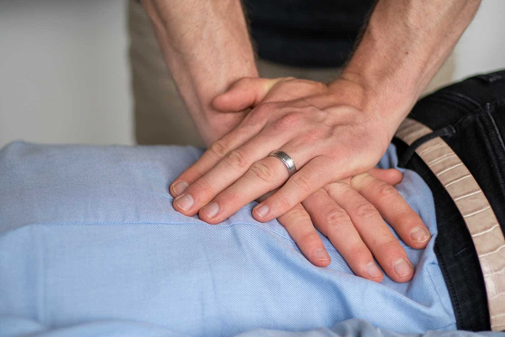 The Benefits of Physical Therapy for Chronic Lower Back Pain