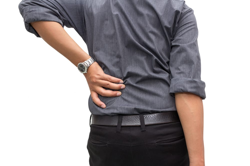 back pain therapy