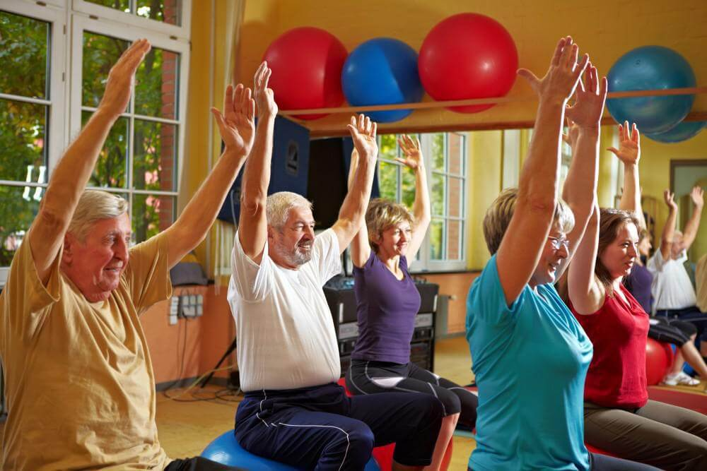 Importance of Getting Exercise When You Have Arthritis